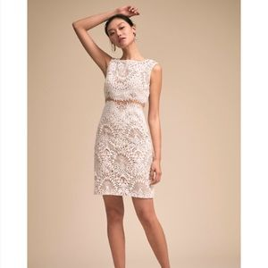 Bhldn Sparks Fly Dress by Terani Couture